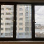 покраска окна пвх